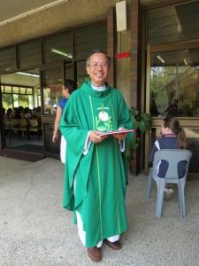 Fr Tuong